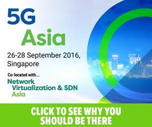 5G Asia, Singapore