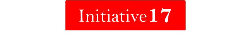 Initiative 17 logo